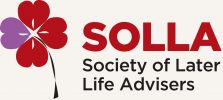 The Society of Later Life Advisers
